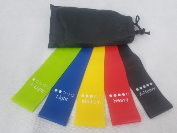mini loop band package